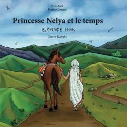 Princesse Nelya et le temps