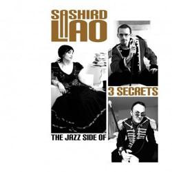 Sashird Lao – 3 Secrets