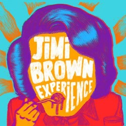 Jimi Brown Experience