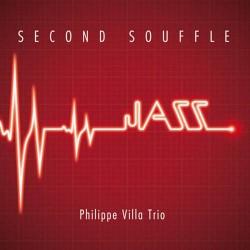 Philippe Villa Trio –...
