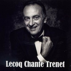 Yves Lecoq – Lecoq chante...
