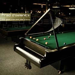 Fred D'Oelsnitz Trio - The...