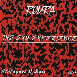 Oxaï Roura - The Exu...