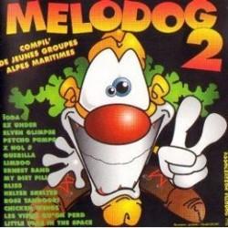 Melodog 2 - Compilation