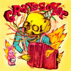 Grayssoker - Fuck Musette